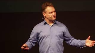 Rethinking Learning Environments: Community as Classroom | David Barnum | TEDxLangleyED