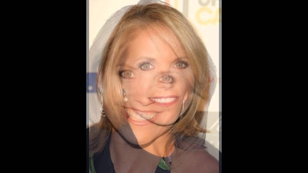 Katie Couric Plastic Surgery Before And After Youtube