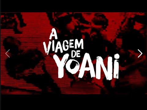 Trailer do filme A Viagem de Yoani