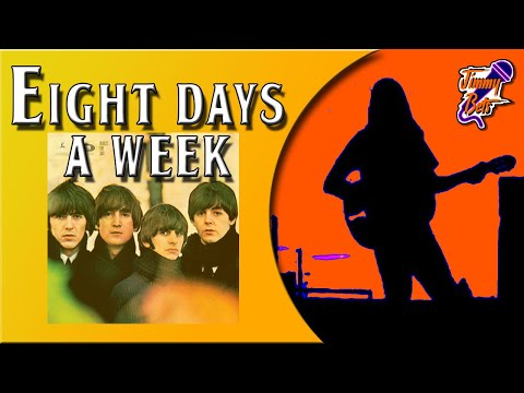 ♥♠ Eight Days A Week - The Beatles (Cover) ♦♣