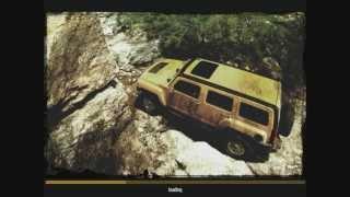 4x4 Hummer - Gameplay (HD)