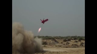PAF JF-17 Thunder Attack Missile Test update video by PkNews