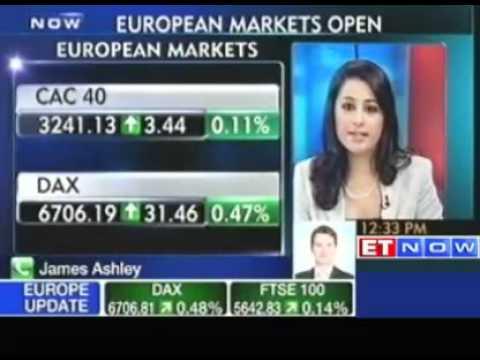 European markets open in green;FTSE, DAX up