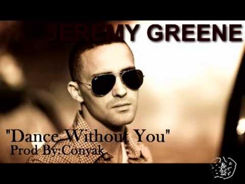 Jeremy Greene-