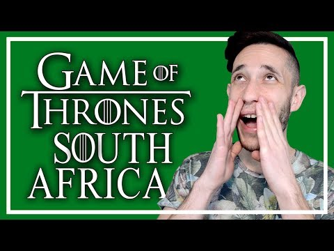 If Game of Thrones was South African | Michael Cost