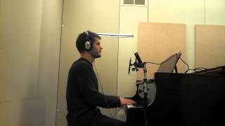 Aerosmith - Fly Away From Here piano cover