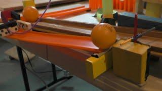 THE CRAZIEST SODA MACHINE EVER: 175-Step Chain Reaction / Rube Goldberg