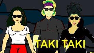 DJ Snake - Schmuck-ft Selena Gomez, Ozun der Cardi B (Parodie)