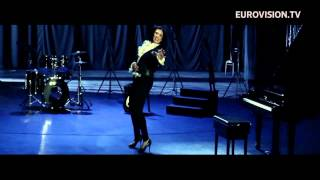 Kaliopi - Crno i Belo (F.Y.R. Macedonia) 2012 Eurovision Song Contest Official Preview Video