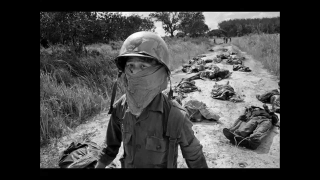 my lai massacre The my lai massacre was the vietnam war's deadliest and best known war crime, perpetrated against villagers by a company of us soldiers.