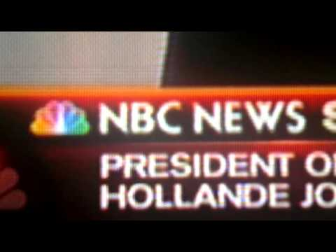 NBC Special Report