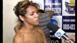 Bafão gay na polícia