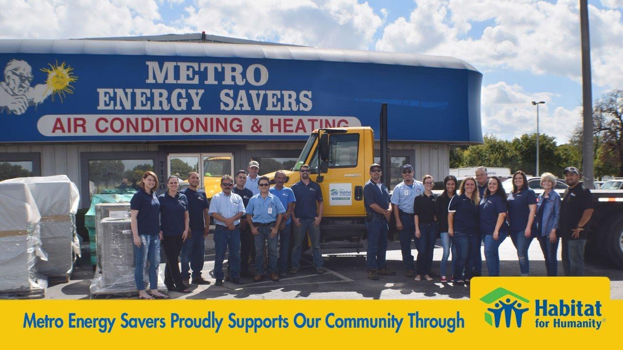 Home - Metro Energy Savers