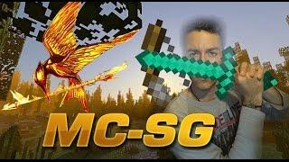 Türkçe Minecraft Survival Games #11 Server Doğramak  w/GhostGamer Baturay