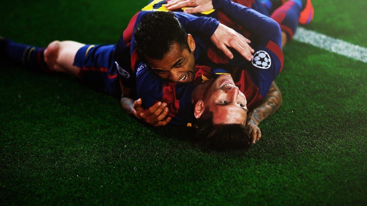 Lionel Messi's ICONIC Performance vs Bayern Munich | 06.05.2015