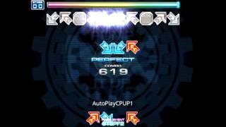Pump It Up - Caprice of DJ Otada D25