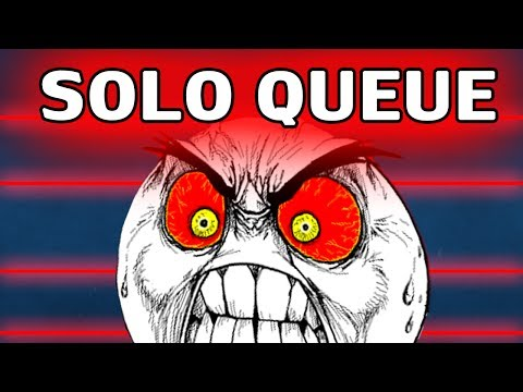 ♥ A MSG TO SOLO Q PLAYERS - Sp4zie