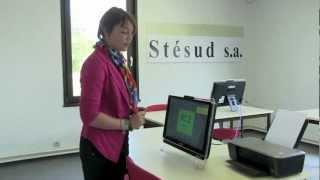 DEPASS: Système pour le DEPouillement ASSisté