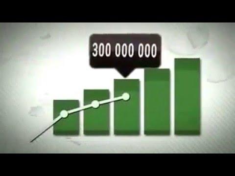 Видео презентация компании LR  Бизнес в России, Украине, Казахстане, Беларуси