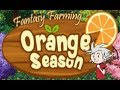 Winter Wonderland! -Fantasy Farming Orange Season Ep 33