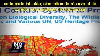 Chaîne YT - Alex Jones - Infowars - En Français (VOSTFR) - 15.Agenda 21 - Infowars
