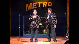 Porkchop Duo - English Greetings Never (Live)