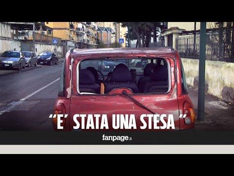 Napoli, 12enne Ferito Da Un Proiettile A Capodanno: