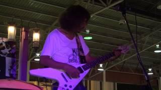 Boy Blues Band - Bad Boy - 2013-12-13 @Boy Blues Bar, Chiang Mai, HD