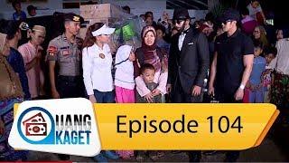 Bahagia Banget! Ibu Mulyati Dapet Kejutan Lagi Dari Mr. Money | UANG KAGET EPS. 104 (3/3)