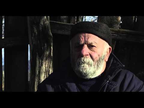 new Georgian film -