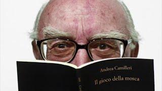 Palermo, Santo Piazzese ricorda Camilleri, l'audio intervista