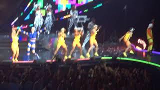 Katy Perry - Roar - o2 Arena - 14.6.18