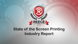 ReeceU - ISS State Of The Screen Industry