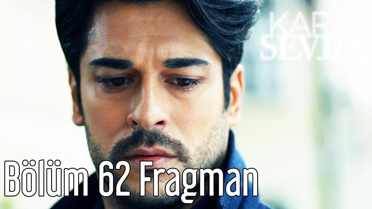 Kara Sevda 62. Bölüm Fragman