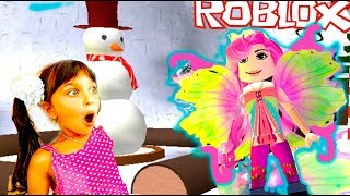 Roblox NEW YEAR at the Royal School of #4 update robloks the adventures of a cartoon video game for kids