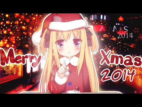 ►CHRISTMAS SPECIAL 2014◄ [ELECTRO/HOUSE/DUBSTEP] ヽ( ≧ω≦)ノ from YouTube · Duration:  42 minutes 53 seconds