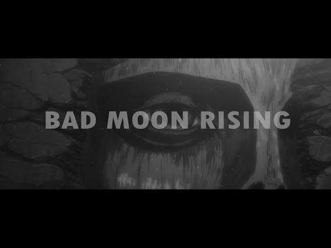BAD MOON RISING [Attack on Titan Season 2 - AMV]