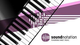 Epa Wei - Danny Ocean Solo Piano Transcription