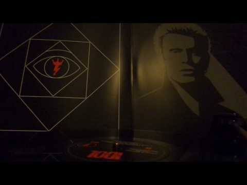 Billy Idol - Postcard From The Past (2014)