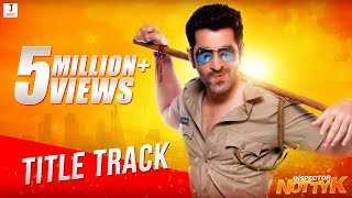 Inspector NottyK Title Track HD.mp4