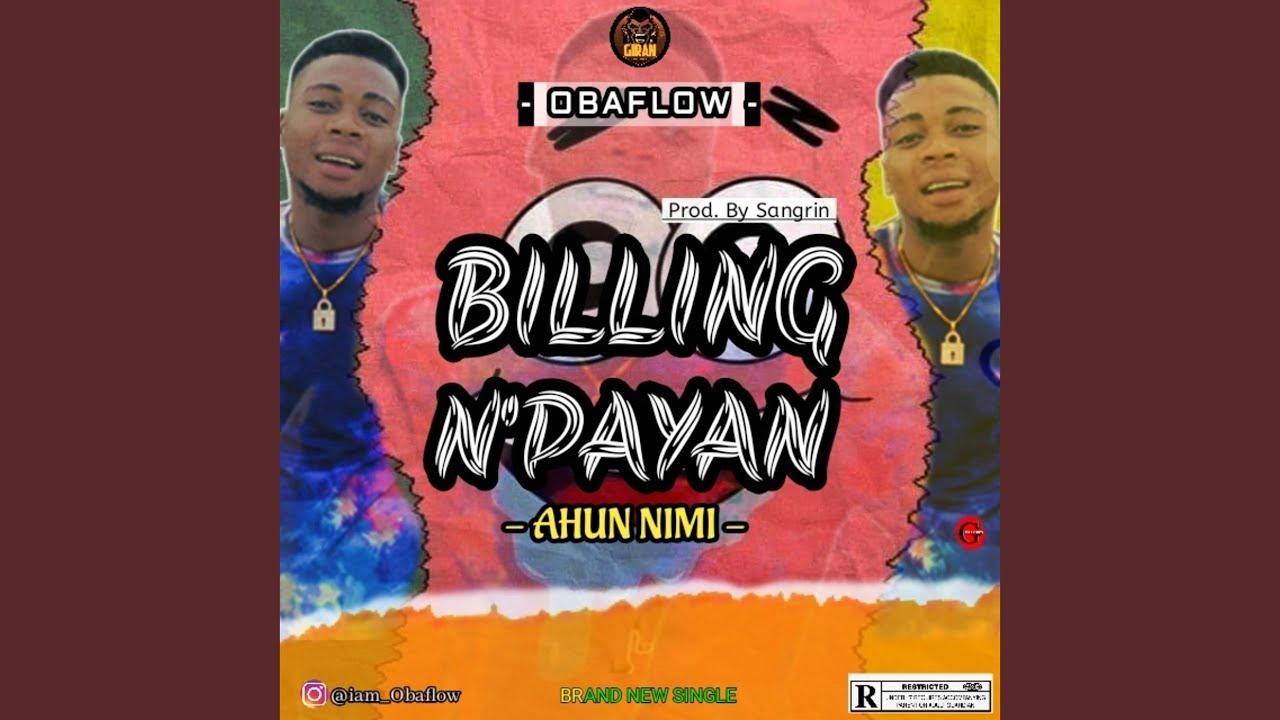 Download Billing Npayan (Ahun Nimi)