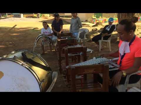 BAAM momoland drum and lyre version