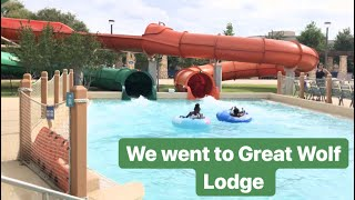 Great Wolf Lodge - Grapevine, Texas
