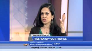 Bela Gandhi / Smart Dating Academy -- Best Dating Advice