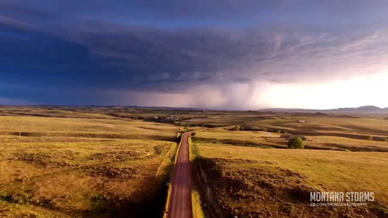 Montana and Storms on Pinterest