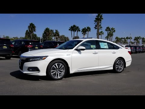 / Honda Accord Hybrid Review. Is the Accord the most complete hybrid yet?