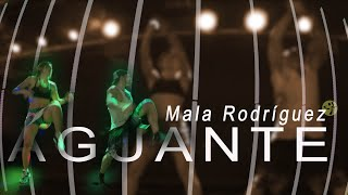 Mala Rodriguez - Aguante / Choreo for ZUMBA by Jose Sanchez