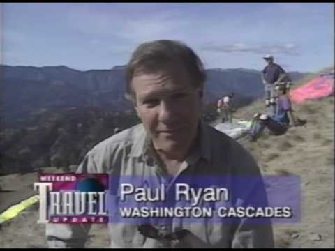 1992: Seattle Paragliding on News Travel Network
