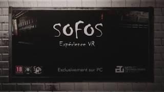 Trailer - Sofos VR Game