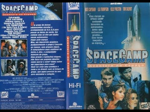 Space Camp Aventura no Espaço- MagazineShopsections